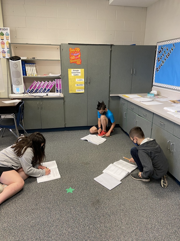 Group Mathematician Work!